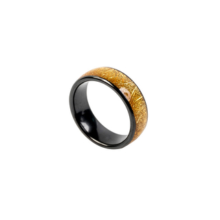 Ceramic RFID 125Khz Writable Finger Ring