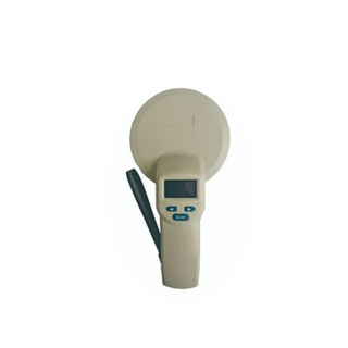 134.2Khz RFID Animal Tag Scanner With Bluetooth