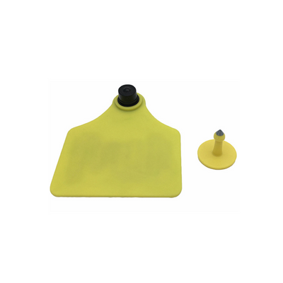 RFID Cattle Ear Tag