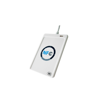 ACR122U USB NFC Reader Writer