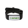 RFID Metal Buckle ABS Wristband