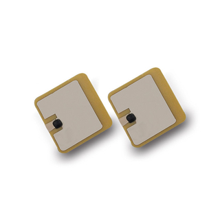 25*25mm Ceremic RFID Anti-metal Tag