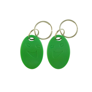 Number 5 NFC ABS Keyfob