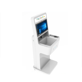 RFID Stand Settlement Counter